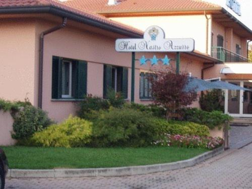 foto Hotel Nastro Azzurro (Lambrugo)