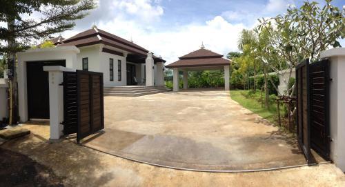 Thai - Bali Villa With Private Pool