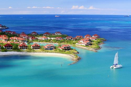 HotelEden Island Luxury Accommodation