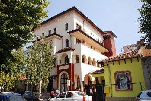 Picture of Curtea Brancovenească