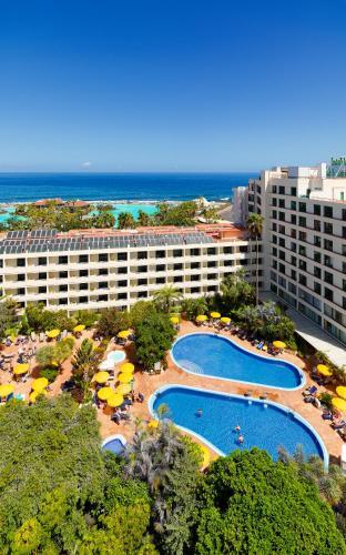 4 starts hotel in Puerto de la Cruz