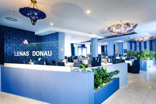 Picture of Lenas Donau Hotel