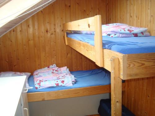 Kollerup Klit Holiday House - B�gevej 28 - ID 602