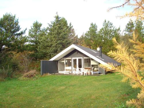 Kollerup Klit Holiday House - B�gevej 6 - ID 576