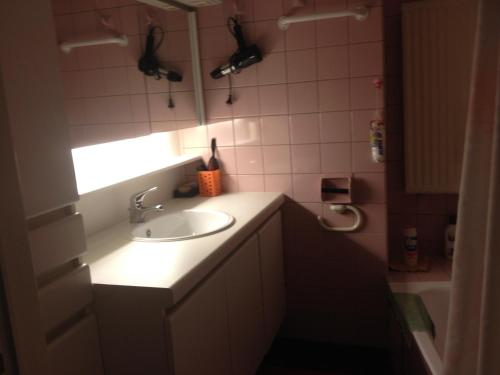 Apartment Godderis 61A