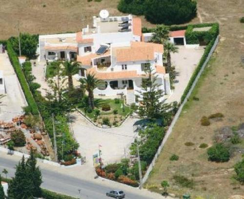 Armação de Pêra Portogallo Algarve hotel e appartamenti