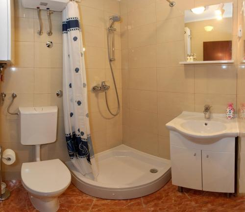 Apartment Alavia