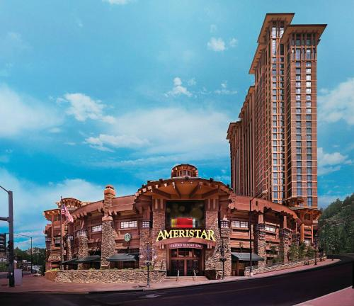 Ameristar Casino Black Hawk