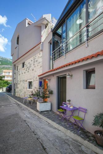 Apartments Glusac