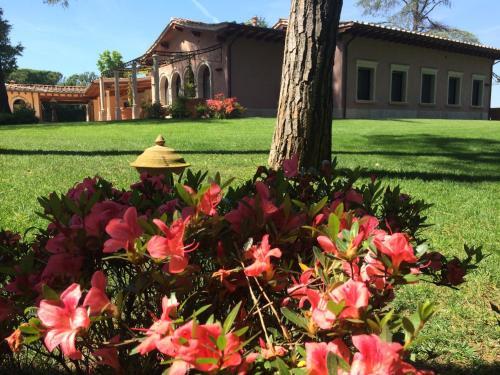 Отель Villa delle Calle 0 звёзд Италия