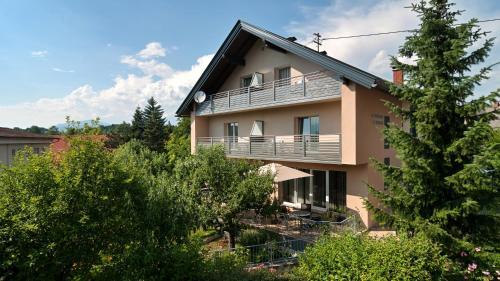 Gästehaus Wulz-Lesjak - Familienzimmer