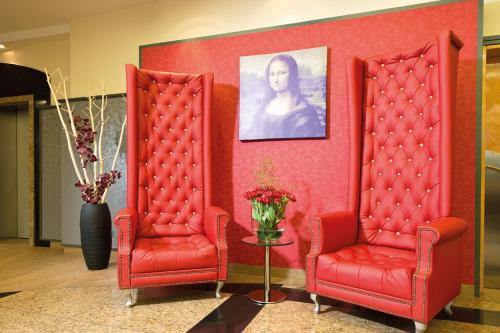 Leonardo Hotel Munich Arabellapark photo 9
