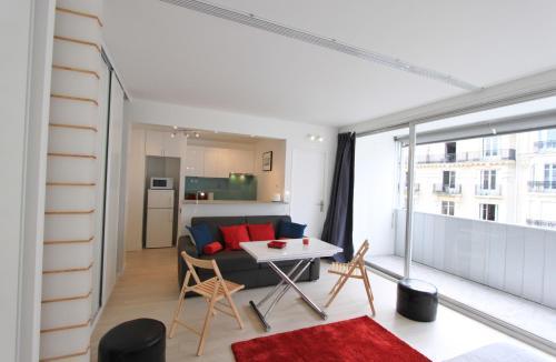 Apartment Le Petit Chernoviz