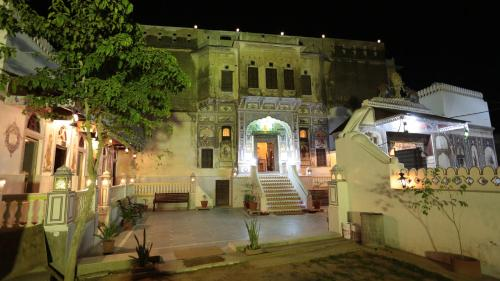 Picture of Hotel Radhika Haveli, Mandawa