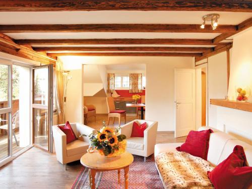 Lärchehüsle - Comfort Apartment mit 2 Schlafzimmern