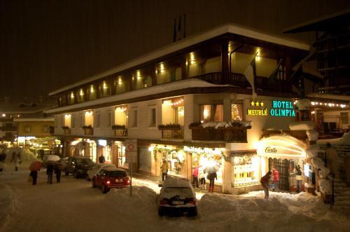 foto Hotel Olimpia (Cortina d'Ampezzo)