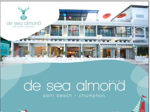 obrázek - De Sea Almond