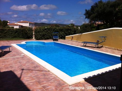 Villa Holiday Park Stintino in Stintino
