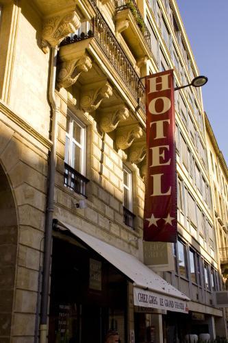 Picture of Hotel de L'Opéra
