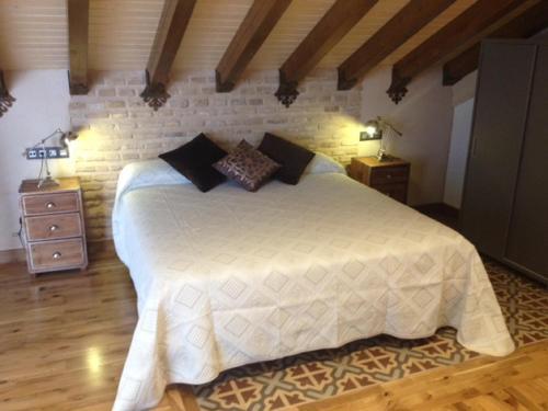 Suite Deluxe Hotel Rural Doña Berenguela 1