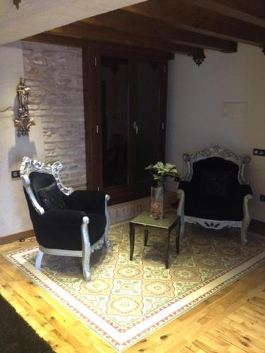 Suite Presidencial Hotel Rural Doña Berenguela 1