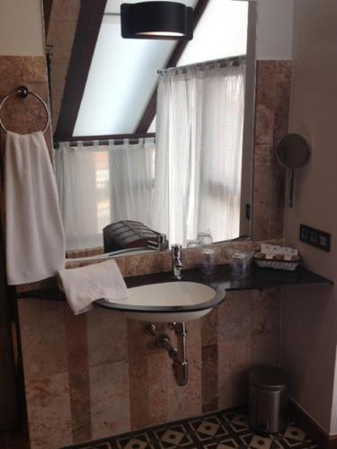 Suite Deluxe Hotel Rural Doña Berenguela 3