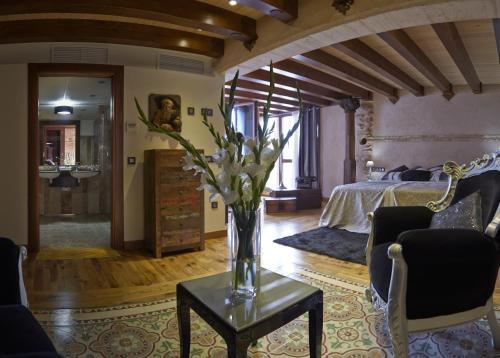 Suite Presidencial Hotel Rural Doña Berenguela 3