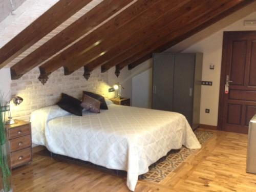 Suite Deluxe Hotel Rural Doña Berenguela 4