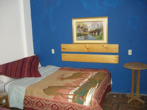 Picture of Hostal Valle del Fuego