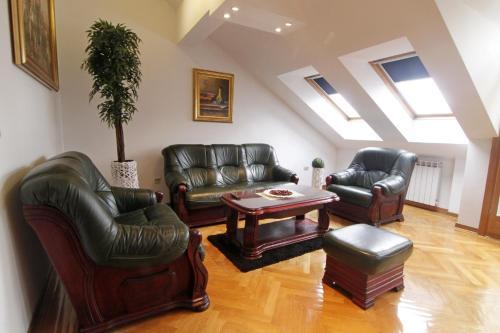 Apartment Mona, Belgrado