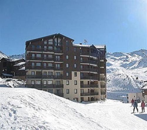 Residence Reine Blanche