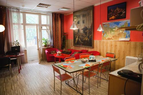 Picture of Moscow Home Hostel