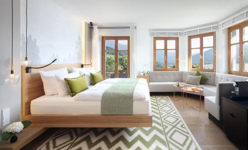 Das Tegernsee Hotel in Germany