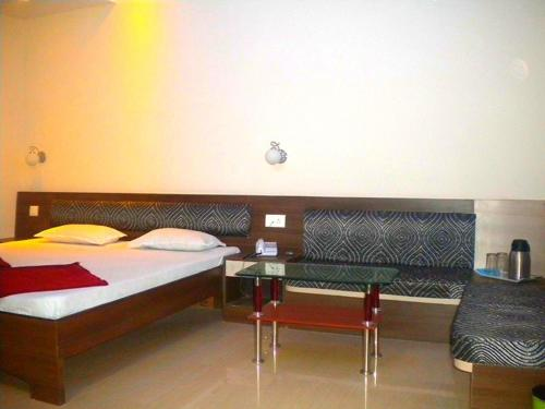 Super Deluxe Double and Twin Room