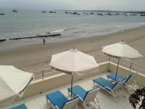 Sausalito Beach, Máncora