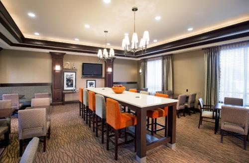 Hampton Inn And Suites Washington-Dulles Intl Airport