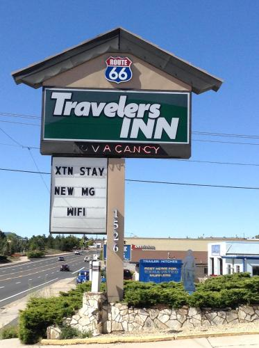 Picture of Travelers Inn
