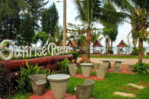 Picture of Sunrise Resort
