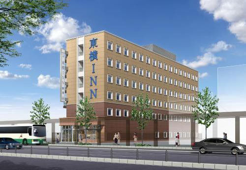 Picture of Toyoko Inn Kintetsu Nara Ekimae
