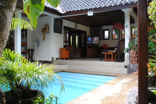 Villa Baliku - everyone's favourite
