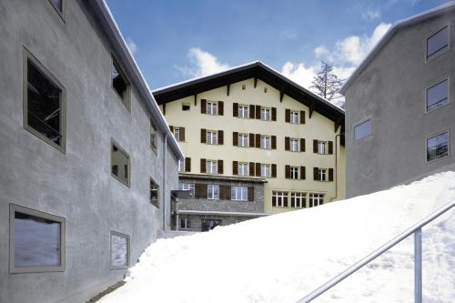 Picture of Youth Hostel Zermatt