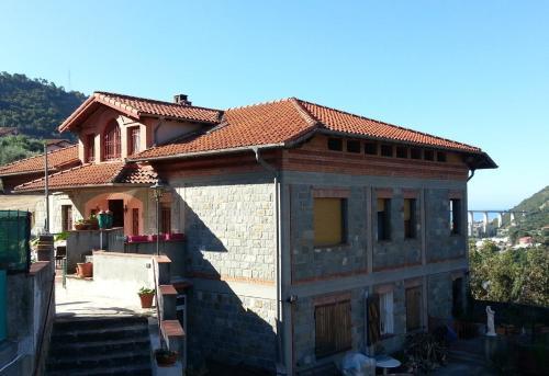 foto B&B Le Fragole (Vallecrosia)