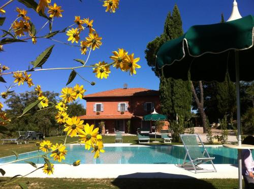 Picture of Villa Del Sole