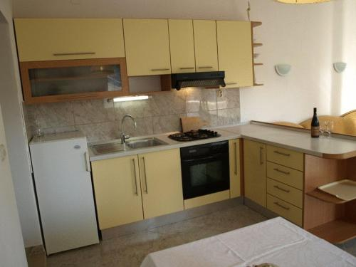 Apartments Dakrijus