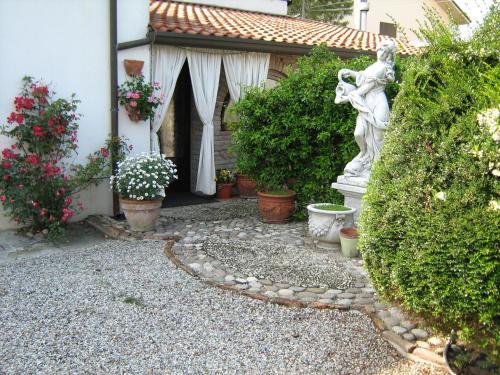 Отель B&B Gli Angeli 0 звёзд Италия
