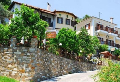 Villa Sunray - Agios Ioannis Greece