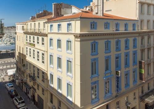 Picture of Hôtel Carré Vieux Port