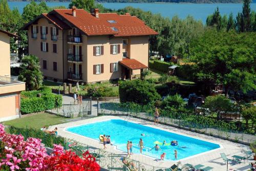 foto Residence Geranio (Gravedona)