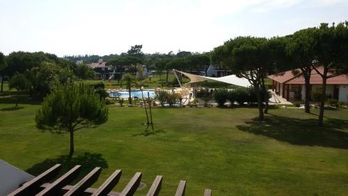 Apartment Golf de Vila Sol Quarteira Algarve Portogallo