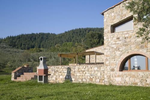 foto Agriturismo Fattoria di Sommaia (Calenzano)